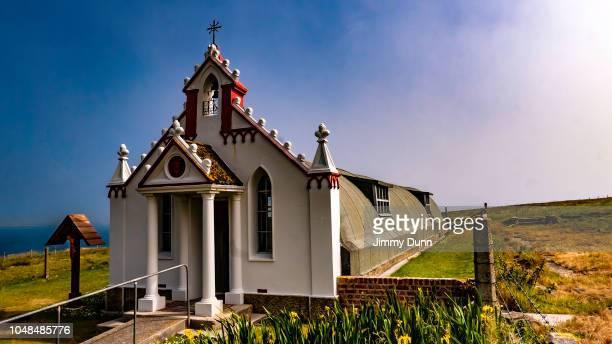 Italian Chapel - Orkney Island