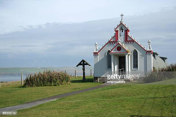 italian chapel - chapel stock pictures, royalty-free photos & images