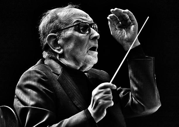ITA: Composer Ennio Morricone Dead At 91