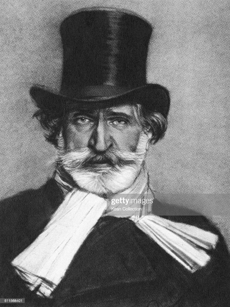 a biography of giuseppe verdi an italian operatic composer Giuseppe verdi (born roncole, near busetto 9 october 1813  died milan 27 january 1901 ) verdi was the major italian musical dramatist of the nineteenth century, the successor to bellini, donizetti and rossini.