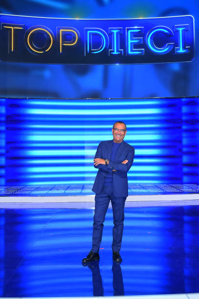 ITA: Tv broadcast Top Dieci