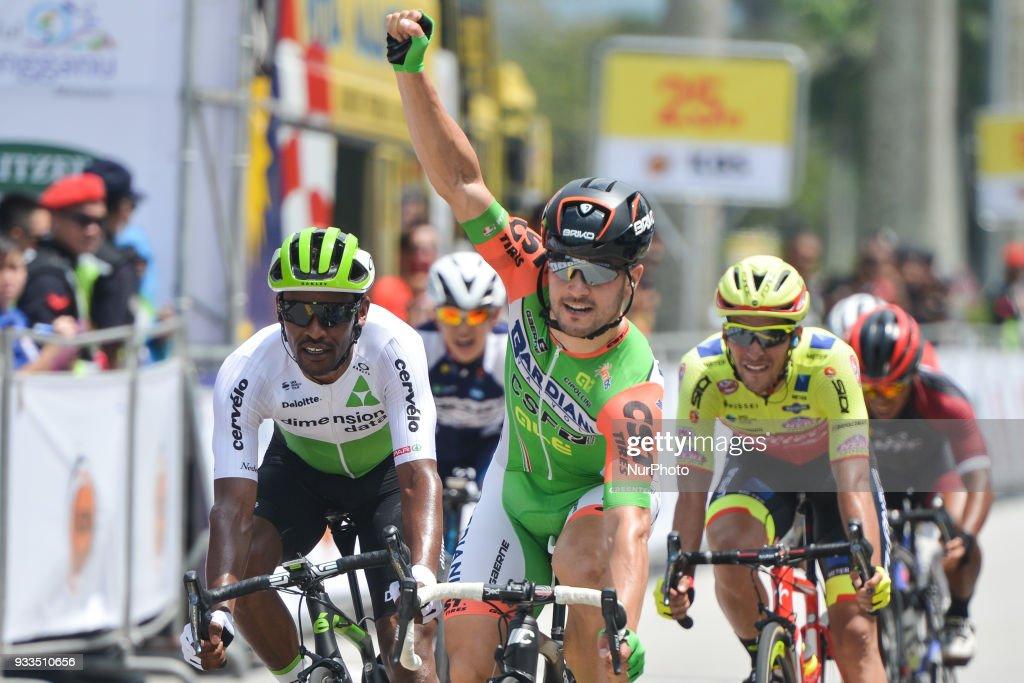 Le Tour de Langkawi 2018