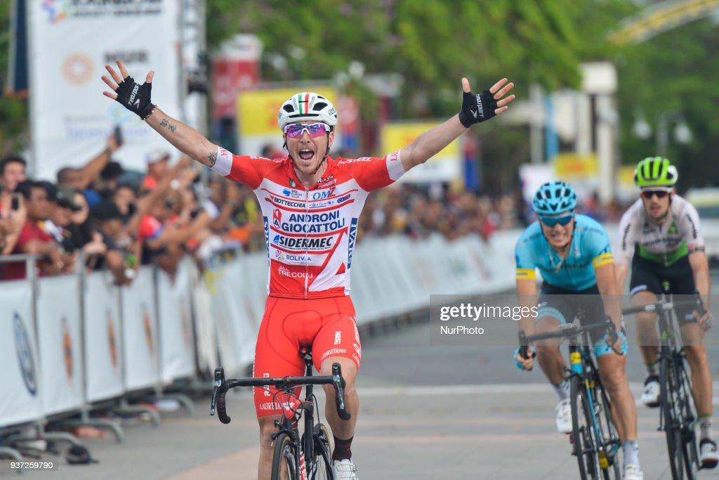 Le Tour de Langkawi 2018 - stage 7