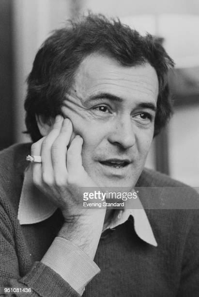 Italian director and screenwriter Bernardo Bertolucci UK 24th February 1978