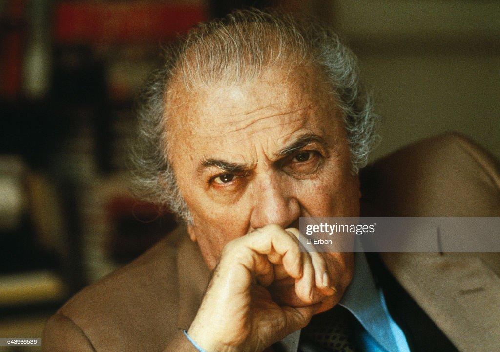 Resultado de imagem para Federico Fellini