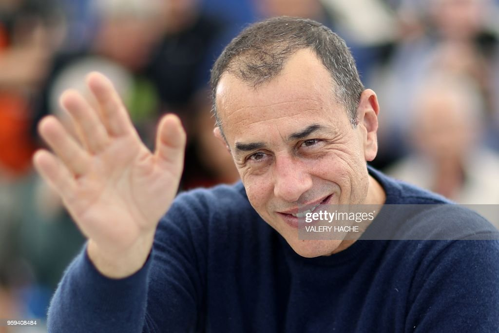 """Dogman"" Photocall - The 71st Annual Cannes Film Festival"