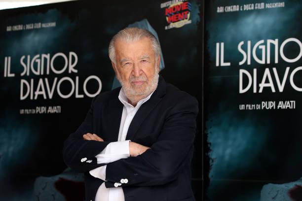 """ITA: """"Il Signor Diavolo"""" (Mr. Devil) Photocall In Rome"""