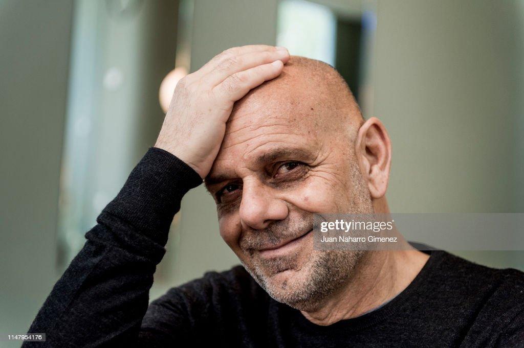 Riccardo Milani Portrait Session : Fotografía de noticias