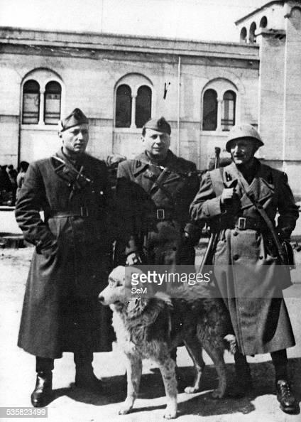 italian fascism and world war ii war criminals pictures
