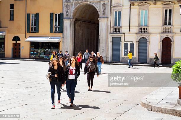 Italiano femmine