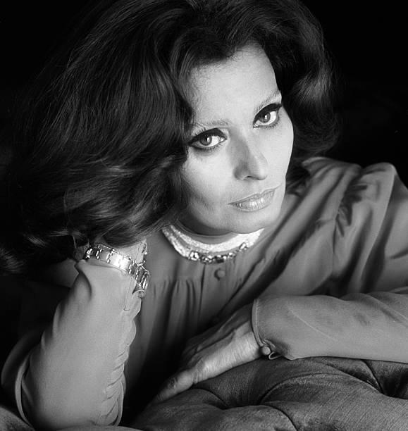 UNS: In The News: Sophia Loren