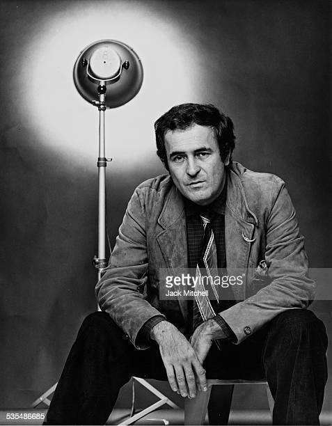 Italian film director Bernardo Bertolucci 1979