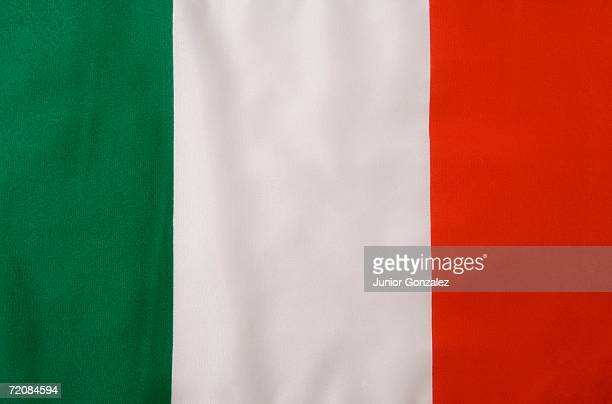 italian flag - italian flag stock pictures, royalty-free photos & images