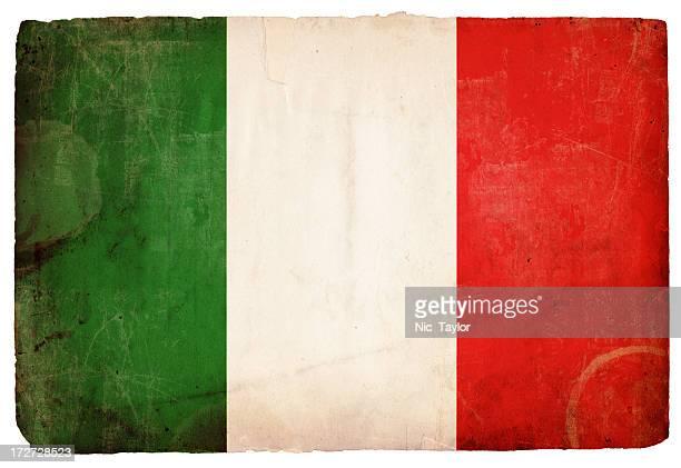 Drapeau italien XXXL
