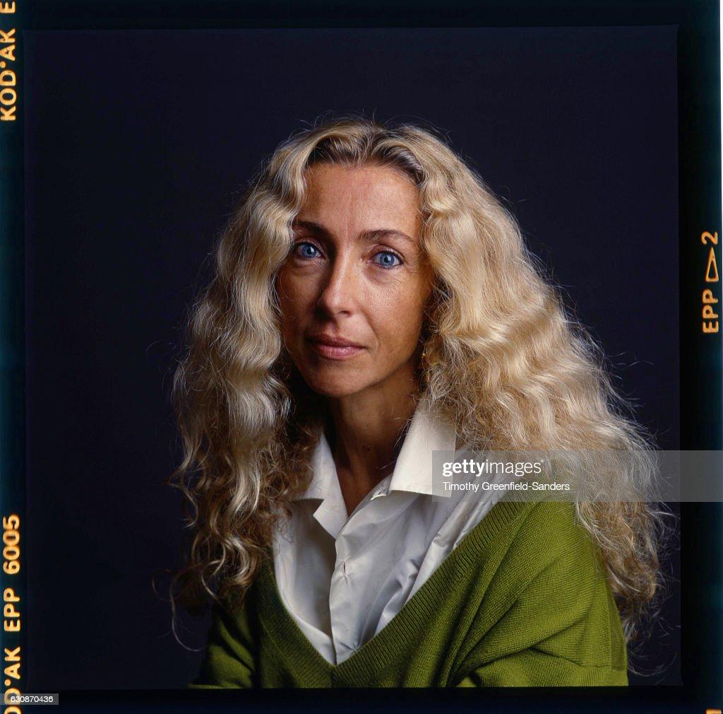 Franca Sozzani, 1990