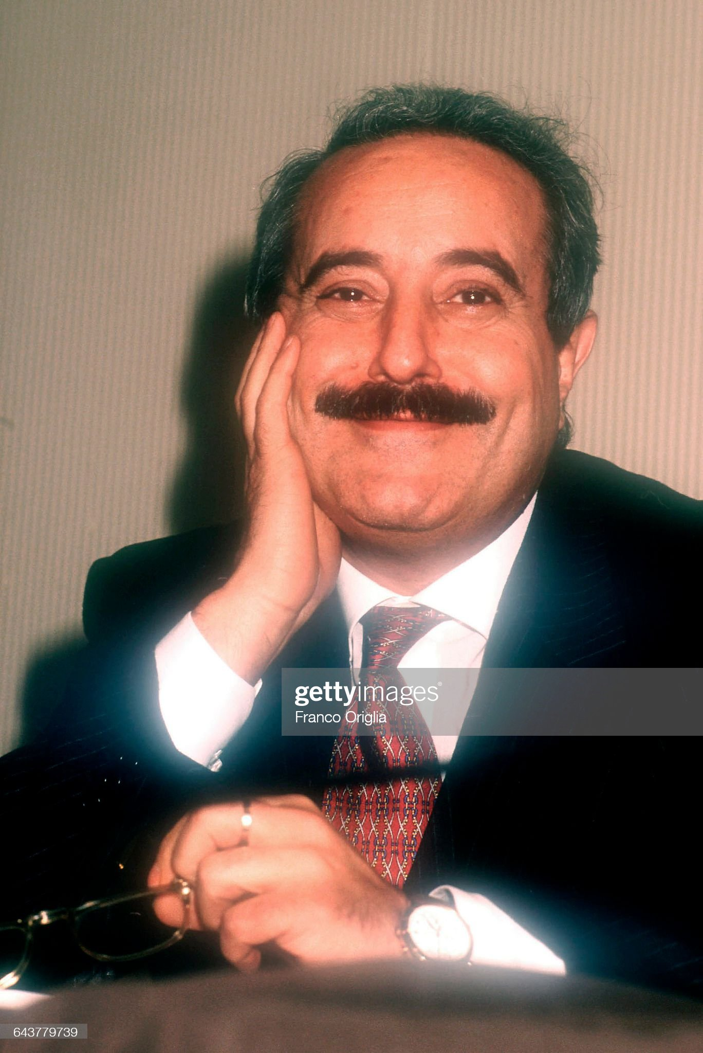 Cosa Nostra - Italian Mafia : Foto di attualità