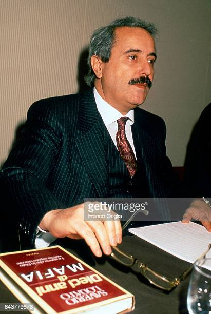 giovanni falcone - photo #24
