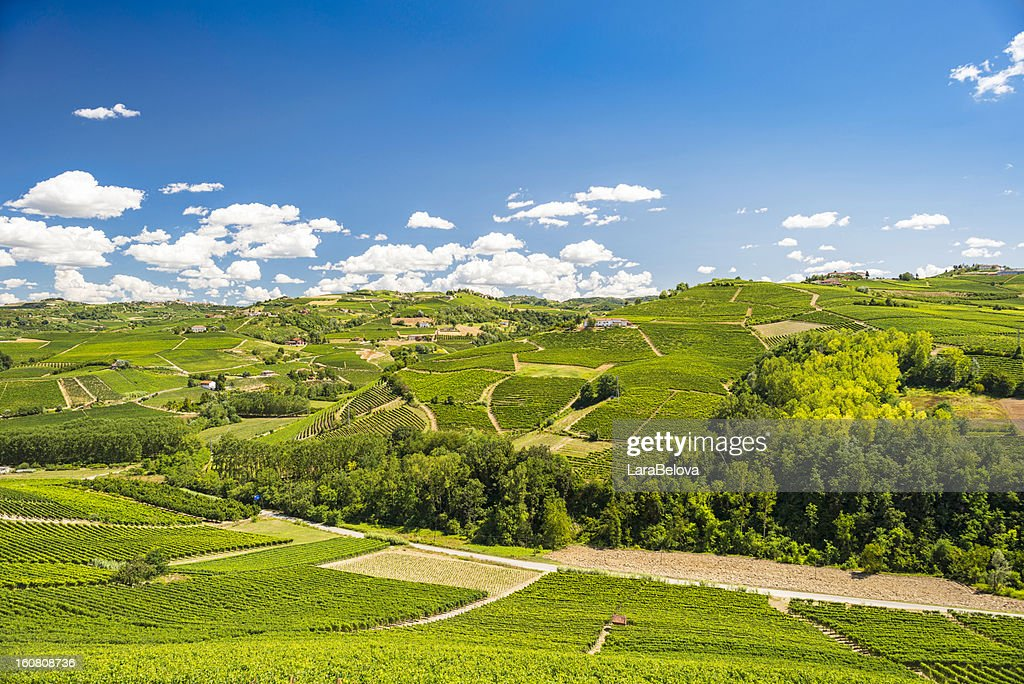Italian Landscape High Res Stock Photo Getty Images