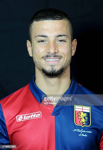 Italian League Serie A 20142015 / Armando Izzo