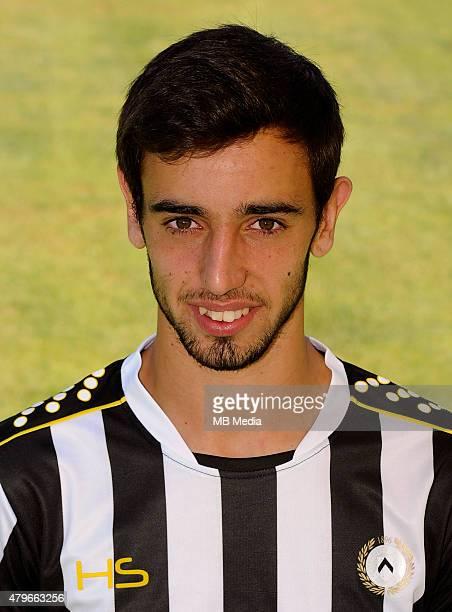 Italian League Serie A -2014-2015 / - Bruno Miguel Borges Fernandes