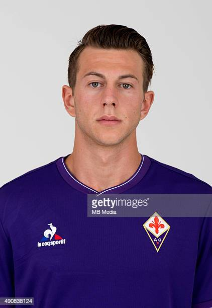 Italian League Serie A 20152016 / Federico Bernardeschi