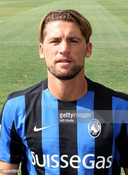 Italian League Serie A 20152016 / Guglielmo Stendardo