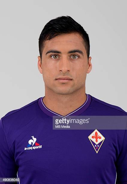 Italian League Serie A 20152016 / Jaime Baez Stabile Jaime Baez