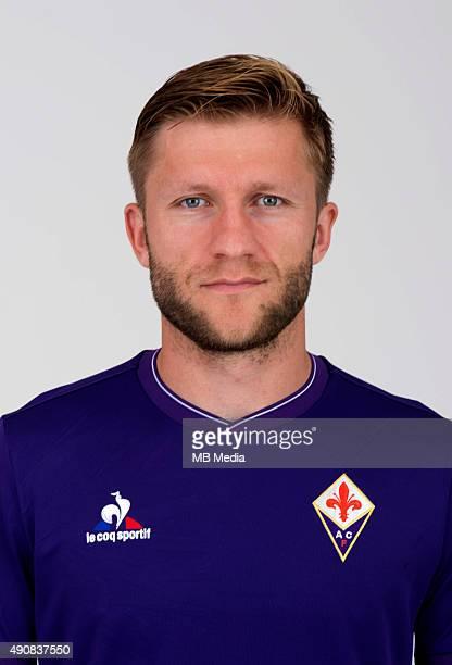 Italian League Serie A 20152016 / Jakub Baszczykowski
