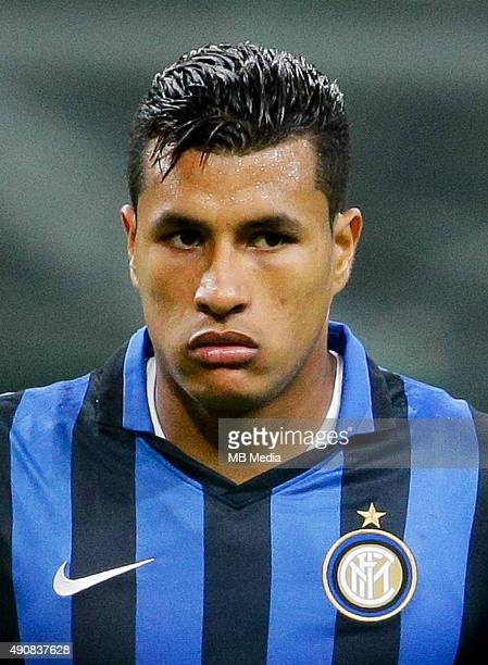 Italian League Serie A 20152016 / Jeison Fabian Murillo Ceron ' Jeison Murillo '