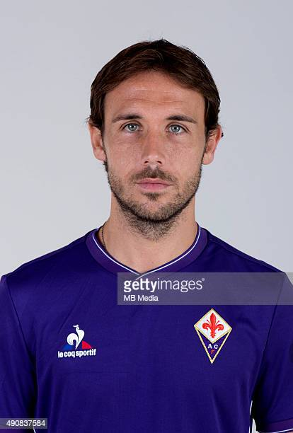 Italian League Serie A 20152016 / Joan Verdu Fernandez ' Joan Verdu '