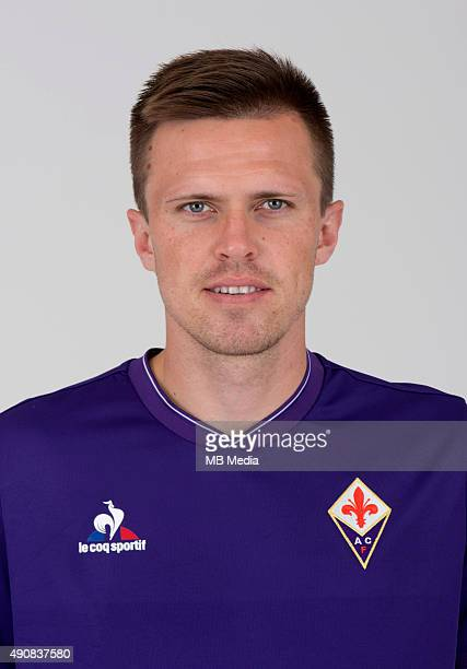 Italian League Serie A 20152016 / Josip Ilicic