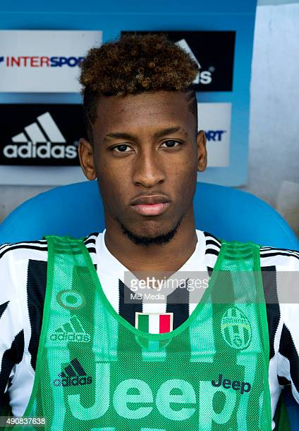 Italian League Serie A 20152016 / Kingsley Coman