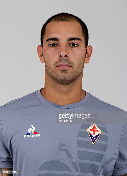 Italian League Serie A 20152016 / Luigi Sepe
