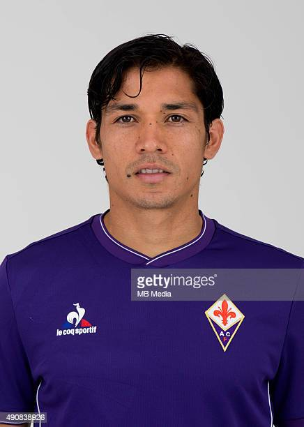 Italian League Serie A 20152016 / Matias Ariel Fernandez Fernandez ' Matias Fernandez '