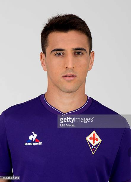 Italian League Serie A 20152016 / Matias Vecino Falero ' Matias Vecino '