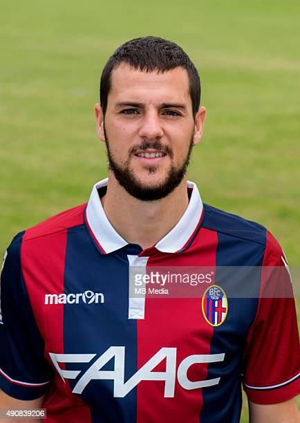 Italian League Serie A 20152016 / Mattia Destro