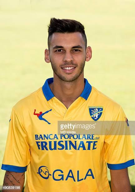 Italian League Serie A 20152016 / Mirko Gori