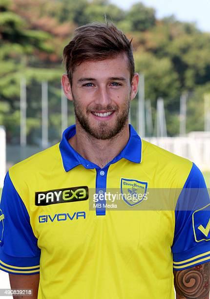 Italian League Serie A 20152016 / Nicola Rigoni