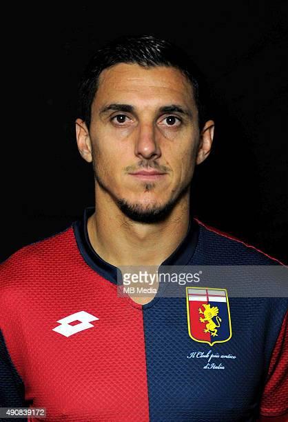 Italian League Serie A 20152016 / Nicolas Andres Burdisso ' Nicolas Burdisso '