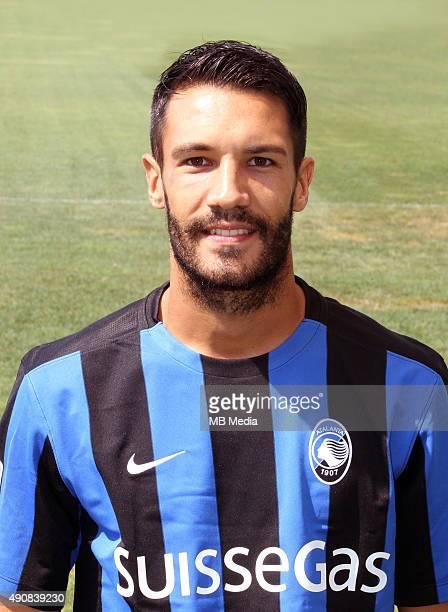 Italian League Serie A 20152016 / Nicolo Cherubin