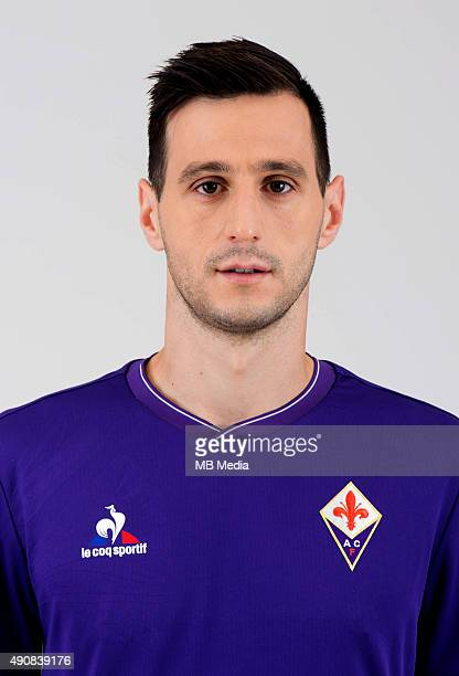 Italian League Serie A 20152016 / Nikola Kalinic