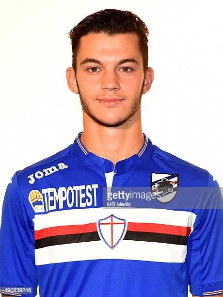 Italian League Serie A 20152016 / Pedro Miguel Pereira ' Pedro Pereira '