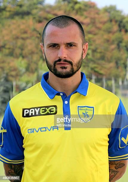 Italian League Serie A 20152016 / Simone Pepe