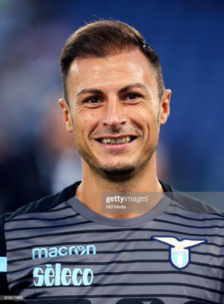 Italian League Serie A 2017/18 Headshots