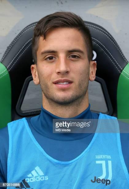 Italian League Serie A TIM 20172018 / 'r 'rRodrigo Bentancur