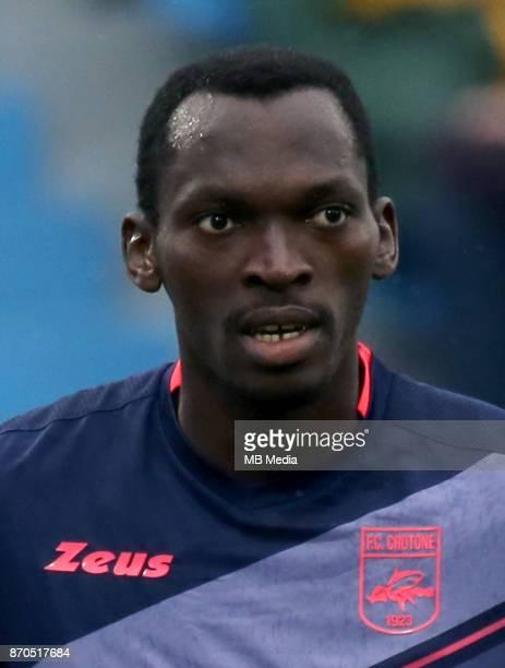 Italian League Serie A Tim  R Rsimeon Tochukwu Nwankwo Simy Nwankwo