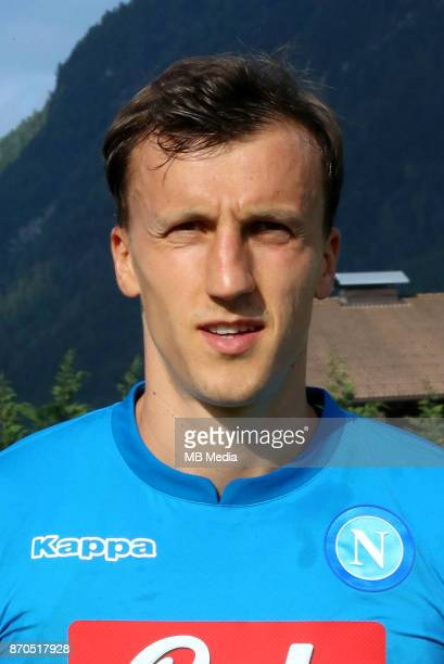 Italian League Serie A TIM 20172018 / 'r 'rVlad Chiriches
