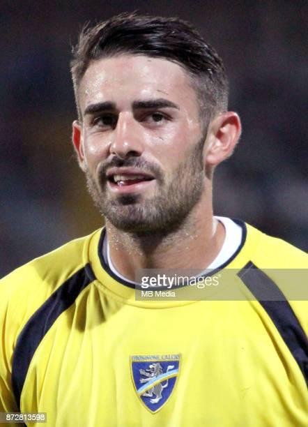Italian League Serie B ConTeit 20172018 / 'r 'rLuca Paganini