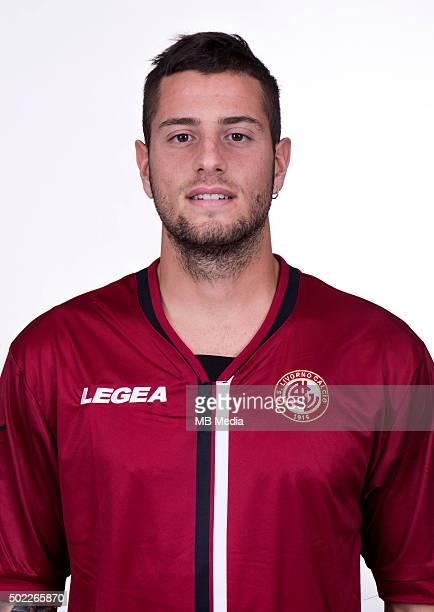 Italian League Serie B_20152016 / Francesco Fedato
