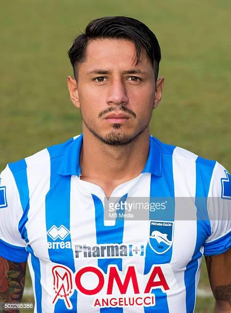 Italian League Serie B_20152016 / Gianluca Lapadula